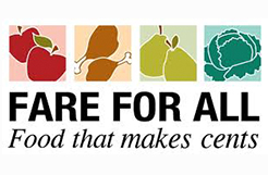 Fare for all logo