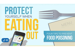 Take a short food safety quiz