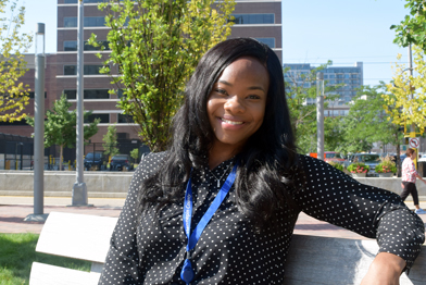 Fadzai completed a health equity intern with Hennepin County Public Health.