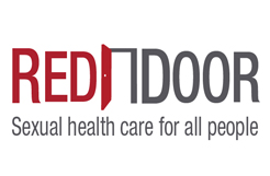 Red Door offers HIV testing, HIV counseling, and linkage to HIV care and treatment