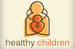 The Healthy Children website has many tips for parents and childcare providers