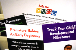 Early childhood resources in Hennepin County