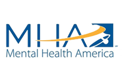 Mental Health America is an excellent resource